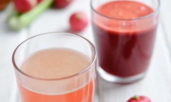 Owocowy sok z selera