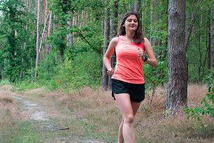 Seler naciowy w diecie biegacza