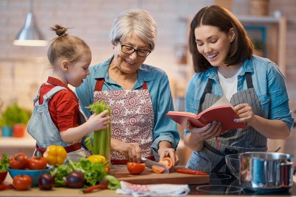 Dieta dla seniora – Zdrowe przepisy z selerem naciowym w roli głównej