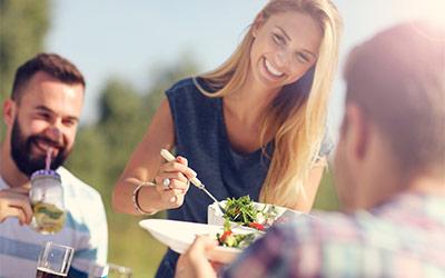 Zdrowe grillowanie – przepis na majówkę w wersji fit