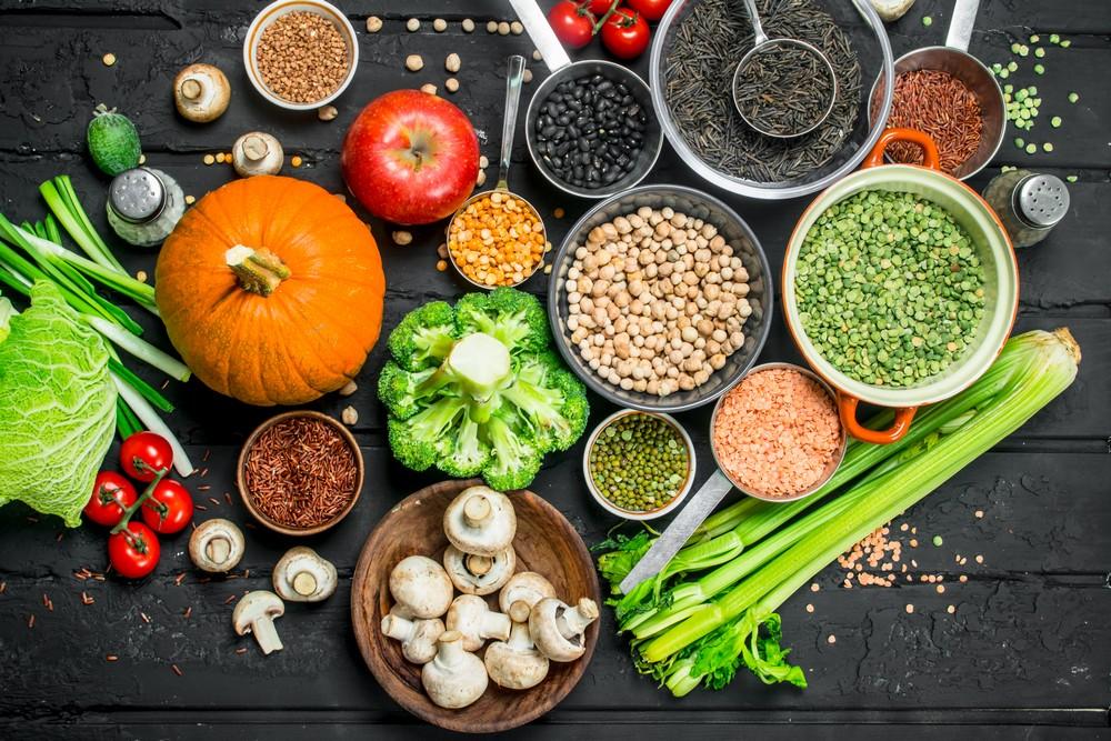 Pomysł na roślinną kolację – pyszne przepisy z selerem naciowym