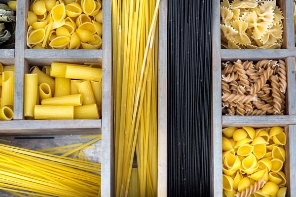 Makaron z selerem naciowym – pomysł na zdrowy obiad