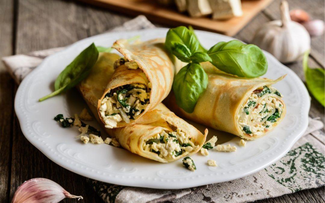 Pierogi i naleśniki z selerem naciowym – pomysł na pyszny obiad