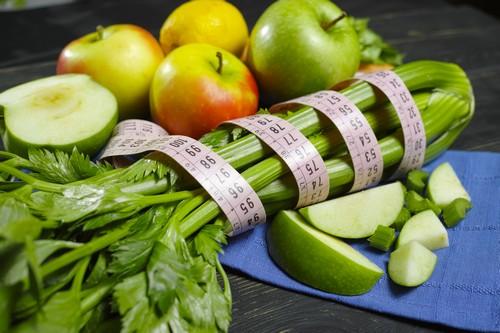Czas na dietę! Przepisy z selerem naciowym na dobry początek odchudzania