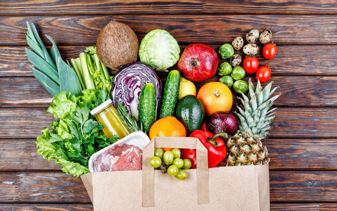 z cyklu wege: Wegetarianizm dla zdrowia. Zalety diety bezmięsnej
