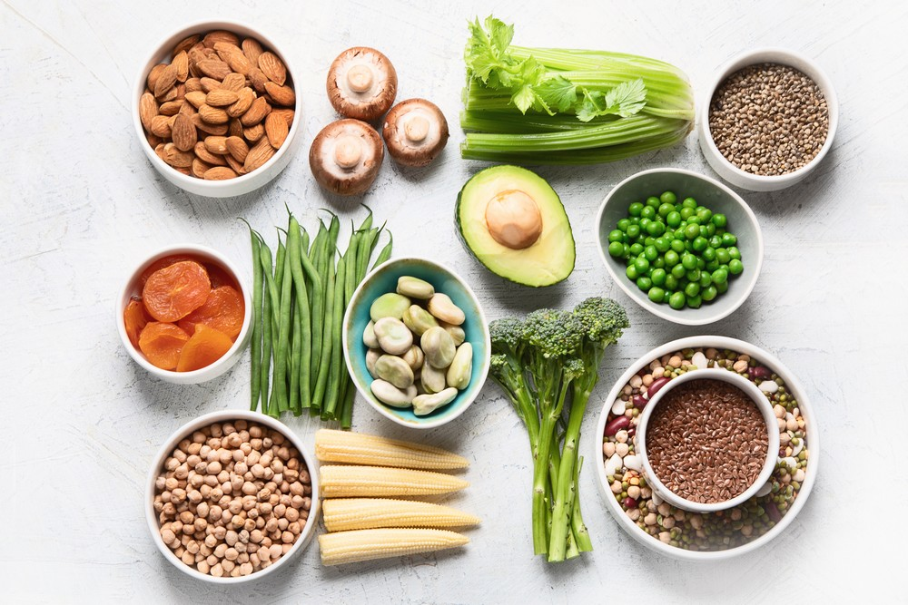 Warzywa zamiast mięsa, czyli źródła białka w kuchni roślinnej – przepisy z selerem naciowym